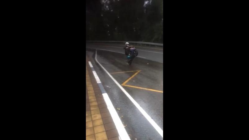 Видео от Захара Тимохина