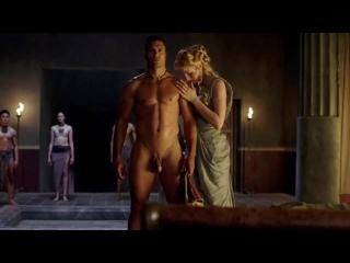 Manu Bennett (Spartacus) #ngcelebrity