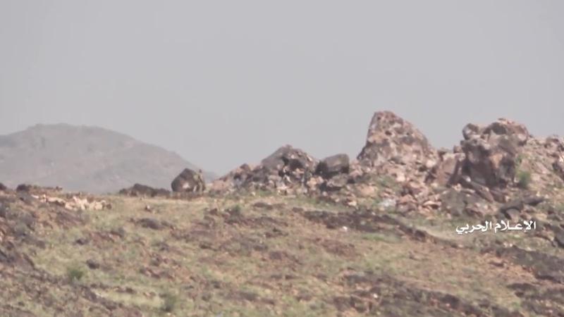 Хуситы контратакуют на фронте Кония