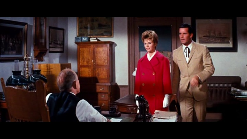 The Wheeler Dealers 1963