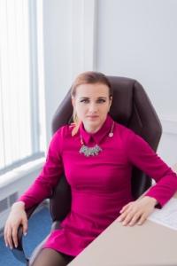 Ксения Трубецкая фото №1