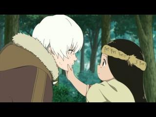 [MedusaSub] Fumetsu no Anata e | Для тебя, Бессмертный – 2 серия – русские субтитры