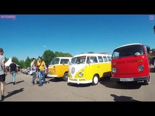 Volkswagen T6.1 - Тюнинг и возможности кастомизации