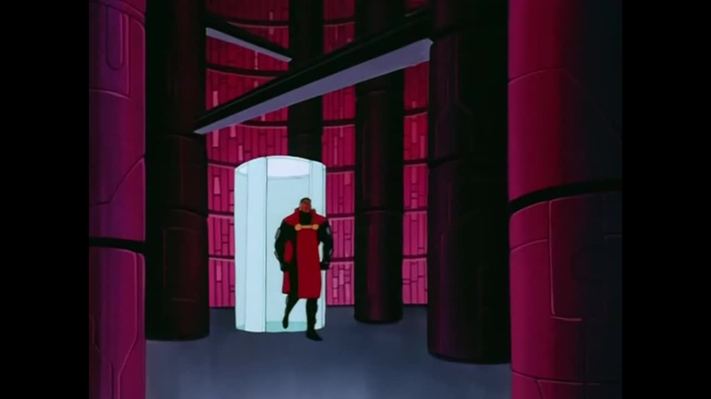 Сезон 01 Серия 01 Супермен 1996 2000 Superman The Last Son of Krypton Part I