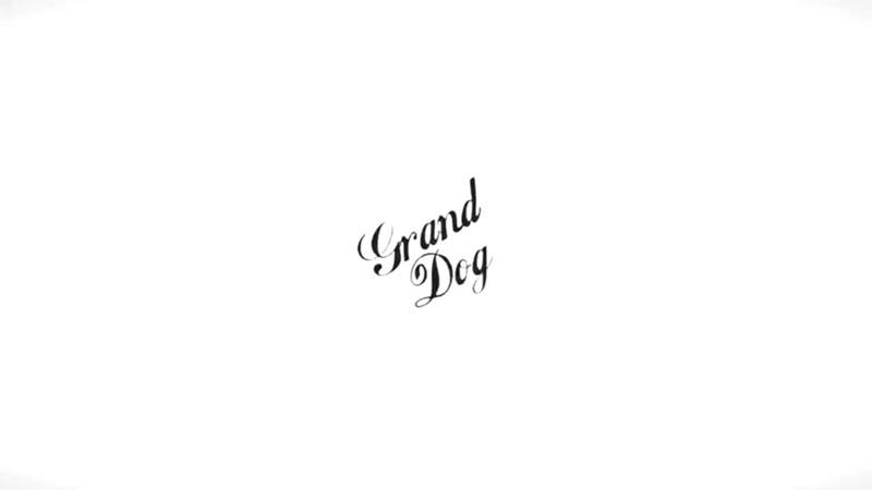 Сухой корм для собак Grand Dog