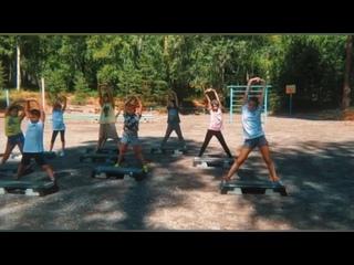 Видео от Федерация фитнес - аэробики Республики Татарстан