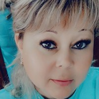Татьяна Горячева