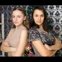 Фотография Ксении Фотопроекты