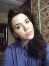 Личный фотоальбом Елизаветы Лучкиной