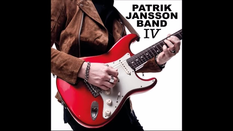 Patrik Jansson Band2020-She Ain´t Gonna Come Back Any More