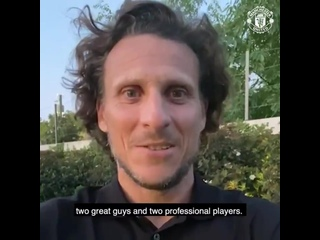 @DiegoForlan7 - @ECavaniOfficial, Facundo Pellistri and every MUFC fan - - Over to you, Diego