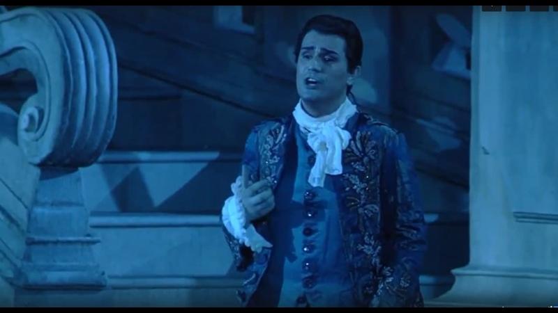Моцарт Дон Жуан Mozart Don Giovanni Arena di Verona 4 07 2015 Carlos Alvarez Saimir Pirgu Irina Lungu
