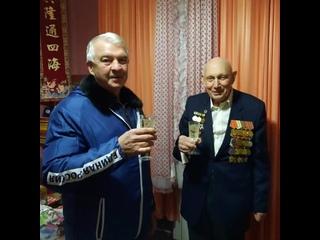 Поздравление ветеранов ВОВ с новым 2021 годом .mp4