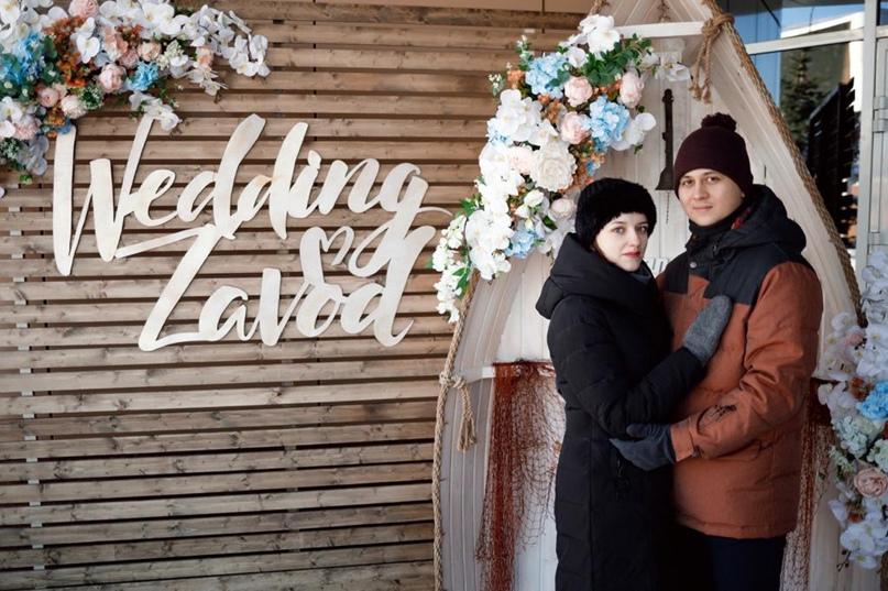 Свадебная выставка Wedding Zavod уже в эту субботу 20 марта!