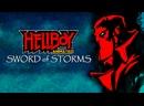 Хеллбой Меч громов / Hellboy Sword of Storms. 2006 1080р.