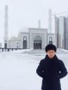 Персональный фотоальбом Adlet Nurmuhan