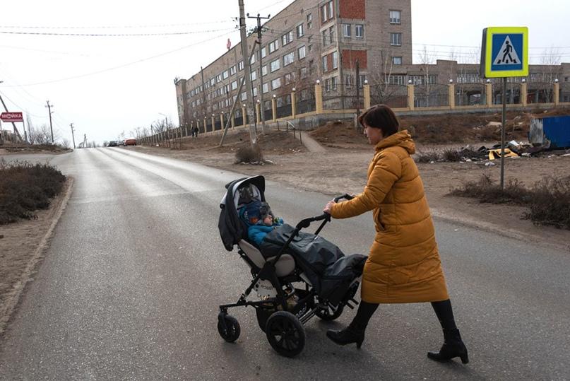 Удобные коляски на первый взгляд мало чем отличаются от обычных детских колясок