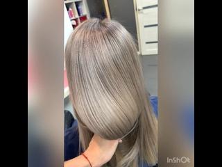 Видео от Марии Цепелевой