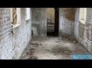 Пензенский заброшки жуткое «Джуманджи» в Арбеково