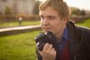 Фотоальбом Александра Анянова