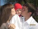 Личный фотоальбом Оксаны Головниной
