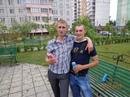 Персональный фотоальбом Тараса Митулинського