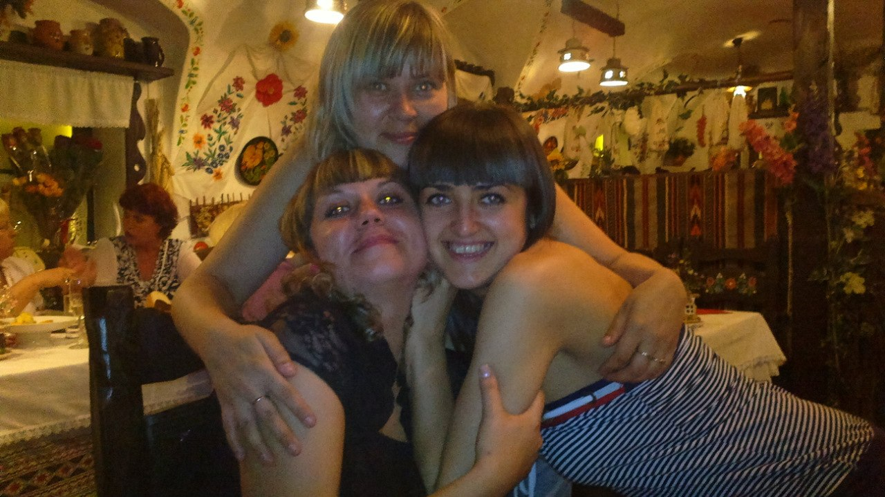 фото из альбома Евгении Самбур №10
