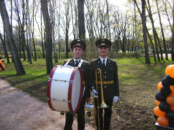 Антон Румянцев фото №12