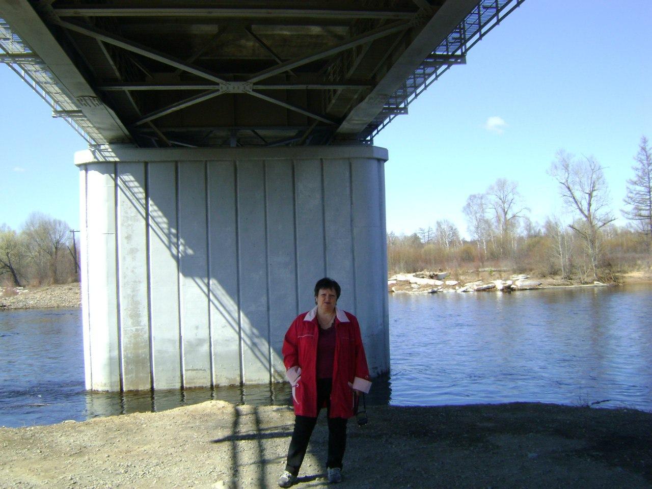 фото из альбома Ларисы Горбуновой №6