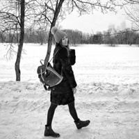 Алина Алёхина фото №18
