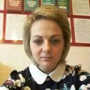 Екатерина Бакалова