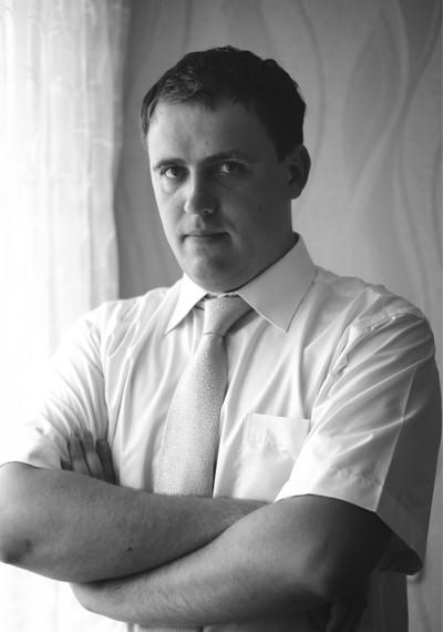 Виталий Волочай, Киев