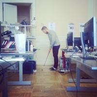 Никита Меркулов фото №9