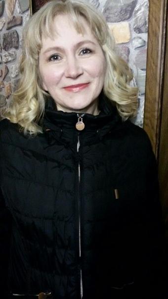 Светлана Морозова, Кондопога, Россия