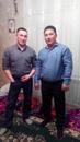 Персональный фотоальбом Бауржана Салiмгерея
