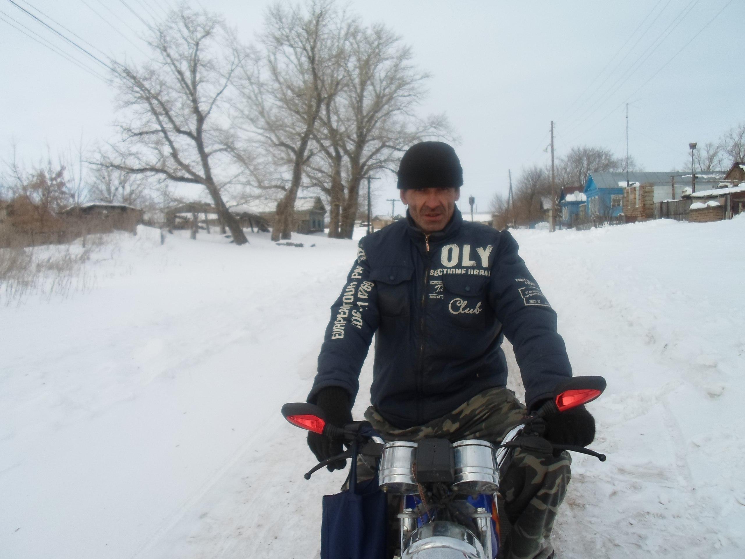 Oleg, 49, Tambov