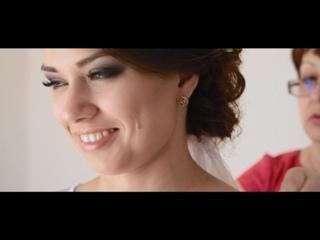 Свадебный клип Дениса и Екатерины
