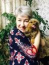 Персональный фотоальбом Нины Башкировой
