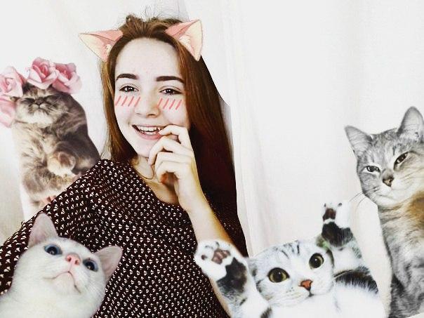 Екатерина Соколовская - фото №7