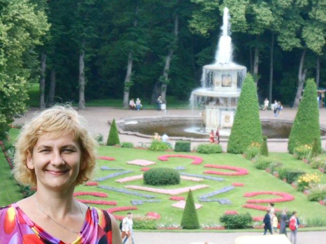 фото из альбома Елены Жариковой №10