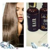 Аргановый ИНФУЗ для роста и укрепления волос 30 ml