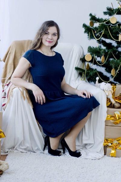 Яна Полезнюк, Луцк, Украина