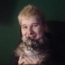 Личный фотоальбом Кристины Чекалиной
