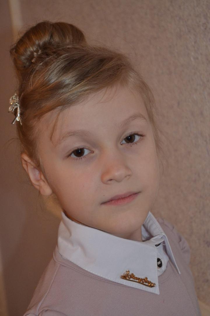 Elіna Konvalyuk, Hotin - photo №4