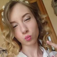 Фотография профиля Насти Хухлей ВКонтакте