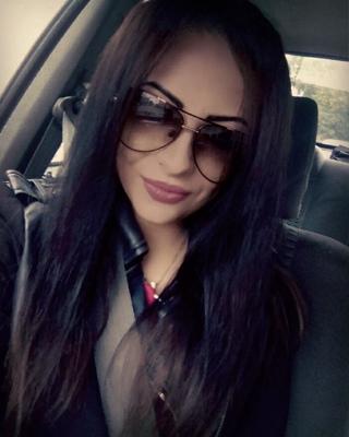 Наталия Стрельченок фотография #34
