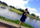 Фотоальбом Алёны Максимовой