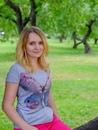 Фотоальбом Юлии Новоселовой