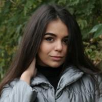 Фотография Эльвиры Арутюновой