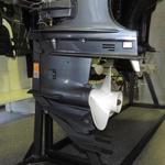 Защита винта и редуктора Prop Protect - плм Yamaha 40 лс 2 такта
